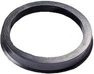 Центровочное кольцо Borbet 72.5x57.1