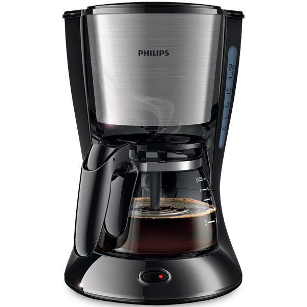Кофеварка капельного типа Philips HD7434/20