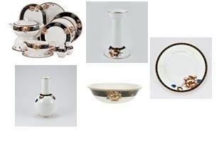Столовый сервиз Royal Bone China