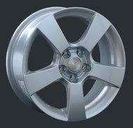 Диски Replay Replica Chevrolet GN26 6.5x16 5x105 ET39 ЦО56.6 цвет S - фото 1