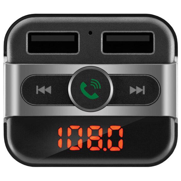 Автомобильный FM-модулятор Neoline Wave FM