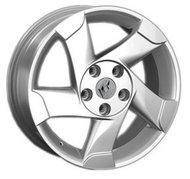 Колесные диски Replica RN65 GM 6,5x16 5x114,3 ET50 d66,1 - фото 1