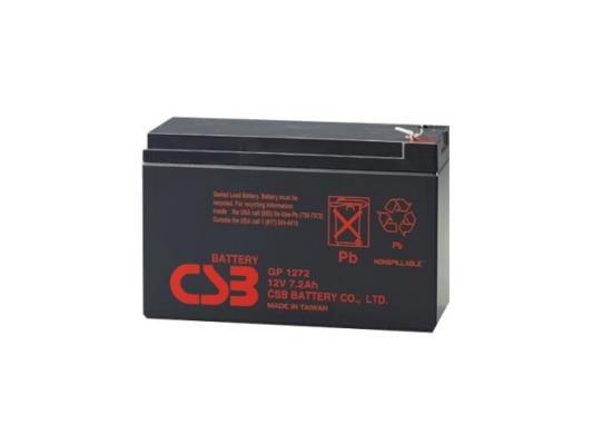 Батарея CSB GP1272 28W 12V/7AH
