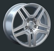 Диски Replay Replica Mercedes MR67 10x21 5x112 ET37 ЦО66.6 цвет SF - фото 1