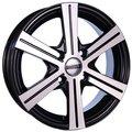 Колесные диски Tech-Line 544 6x15 5x100 ET38 D57.1 Серебристый (rd831147) - фото 1