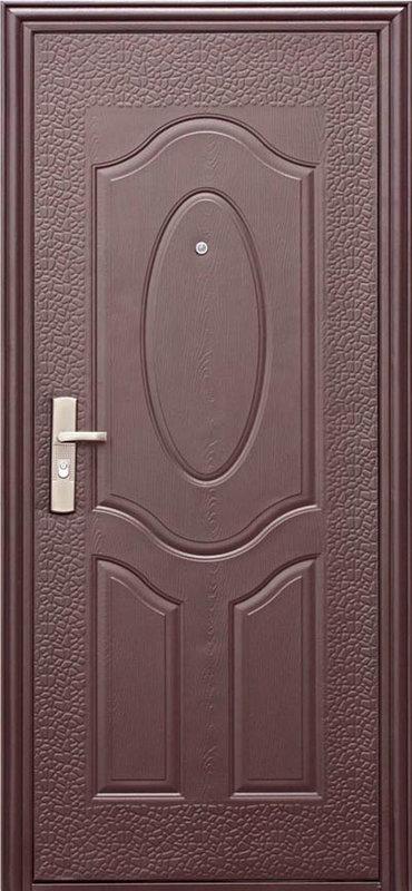 белая входная дверь 2050 1300