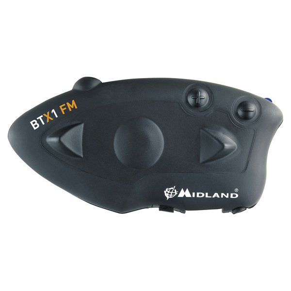 Мотогарнитура Midland Мотогарнитура BT X1FM