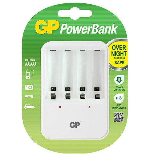 Зарядное устройство PB420GS-2CR1
