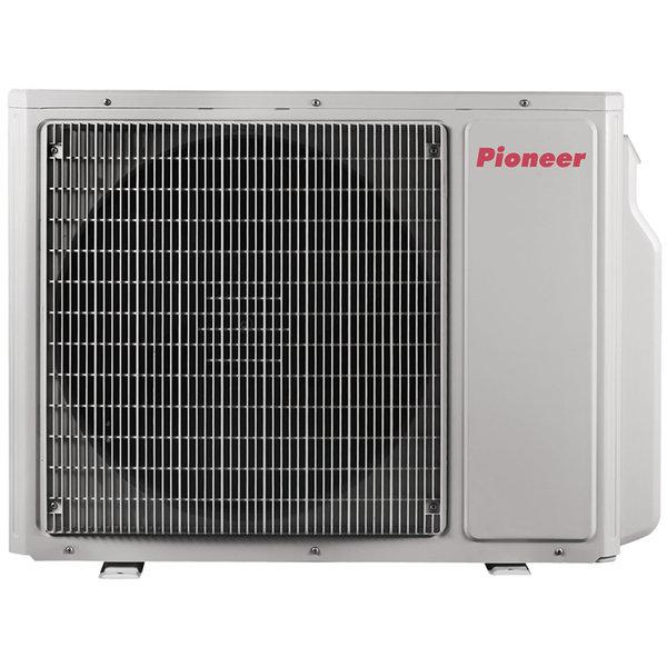 Внешний блок мульти сплит-системы Pioneer 3MSHD24A
