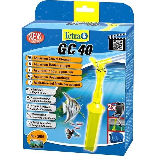 Сифон TETRA GC 40 (50-200 л)