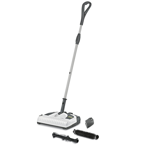 Пылесос ручной (handstick) Karcher K 65 Plus White