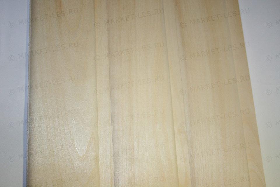 Вагонка липа для бани и сауны 14х96х2,1м сорт Экстра