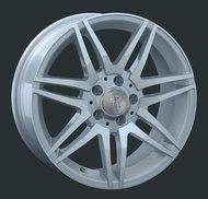 Диски Replay Replica Mercedes MR100 7.5x17 5x112 ET47 ЦО66.6 цвет SF - фото 1