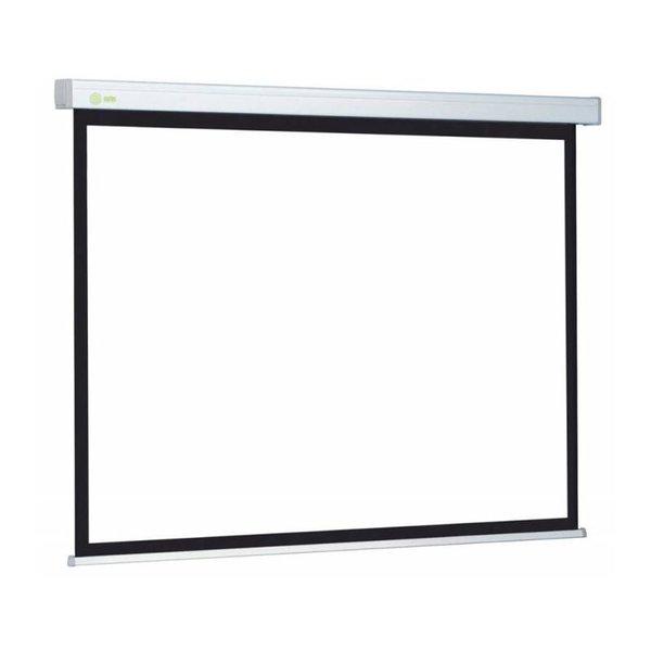 """Экран Cactus Wallscreen 84"""" (213 см) настенно-потолочный"""