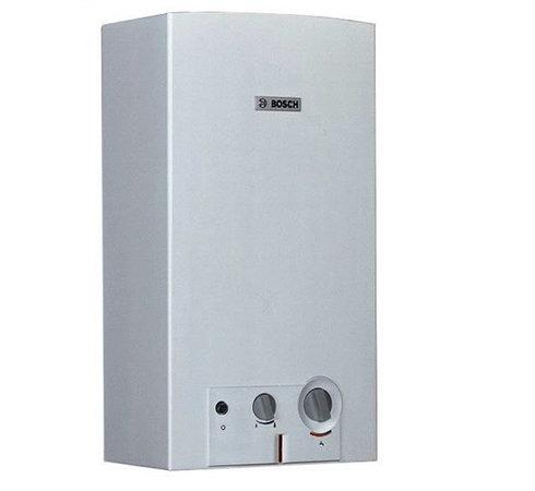 Газовый проточный водонагреватель (газовая колонка) BOSCH WR10-2 B23