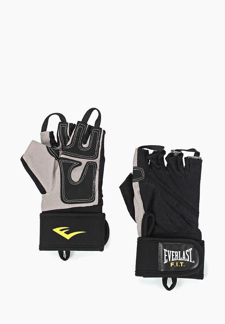 Перчатки для фитнеса Everlast