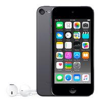 Плеер Apple iPod Touch 6 32ГБ Space Gray темно-серый MKJ02