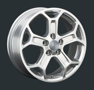 Диски Replay Replica Ford FD21 6.5x16 5x108 ET50 ЦО63.3 цвет S - фото 1