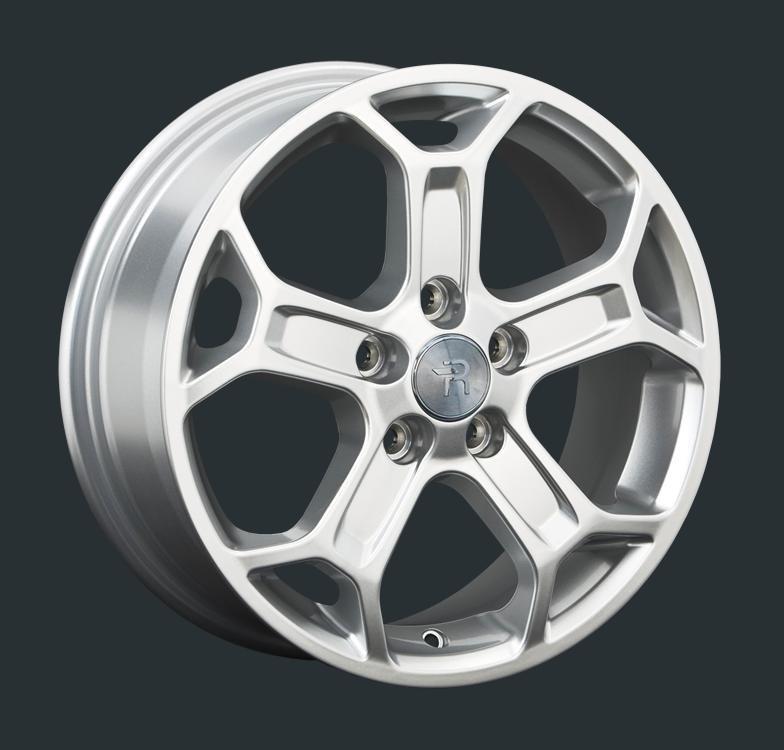 Диски Replay Replica Ford FD21 6.5x16 5x108 ET50 ЦО63.3 цвет S