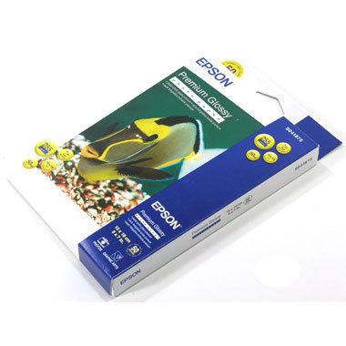 Фотобумага для принтера Epson C13S041875