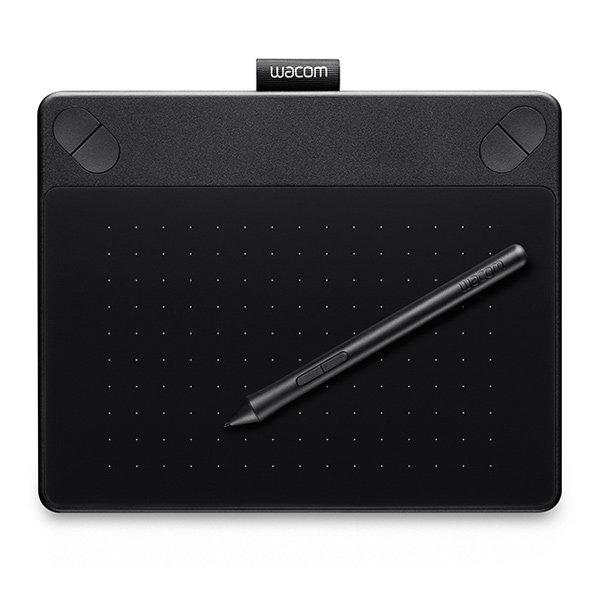 Планшет Wacom Intuos Photo Pen&Touch Small Black (CTH-490PK-N)