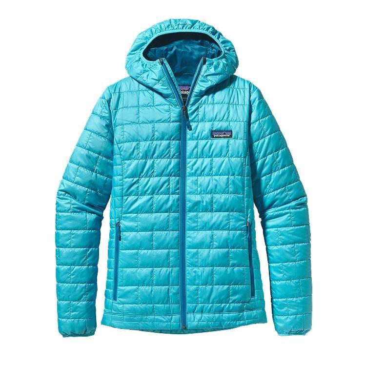 Куртка Patagonia Nano Puff Hoody женская