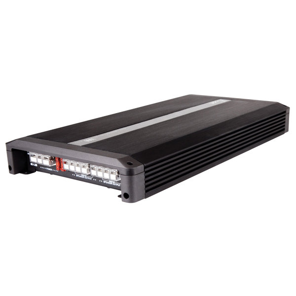Автомобильный усилитель (4 канала) Kicx AR 4.90