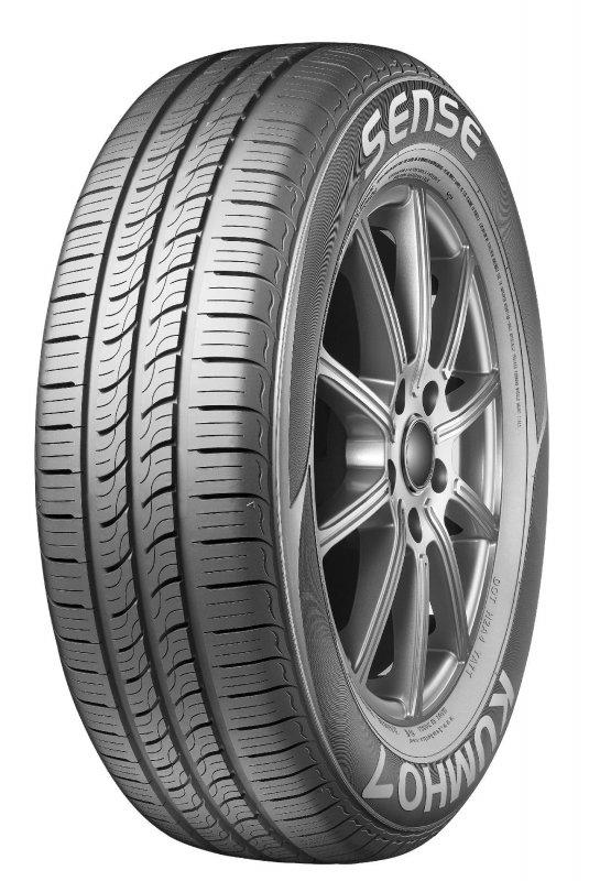 Автомобильные шины kumho Sense KR26 205/65 R16 95H