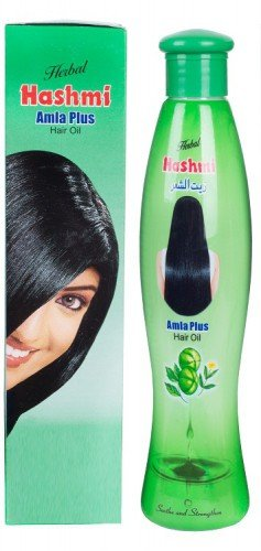 Масло Hashmi