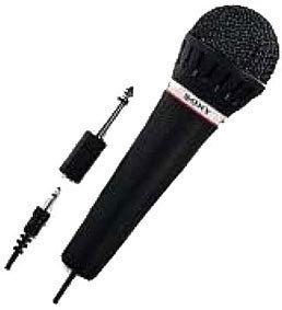 Микрофон Sony f-v120