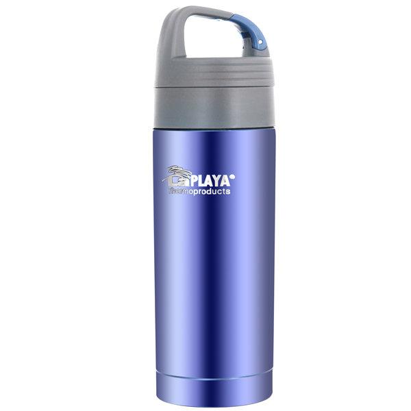 Термокружка LaPlaya Thermo Drink Mug Carabiner 0,35L Violet (560085)