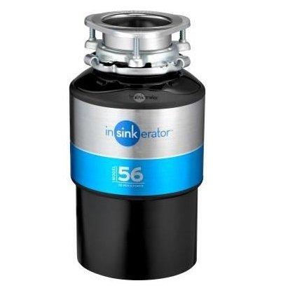 Измельчитель пищевых отходов (диспоузер) InSinkErator 56