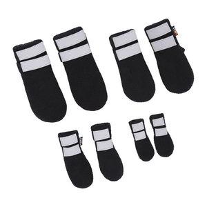 Обувь для собак RUKKA размер 5, Чёрный