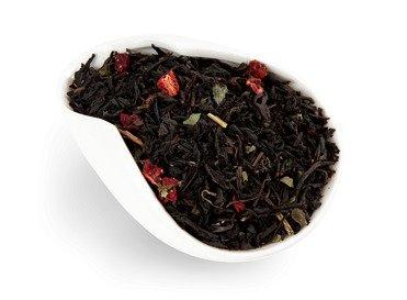 Чай черный Чайная Компания Слон Земляника со сливками 5 O
