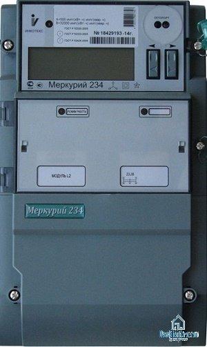 счетчик меркурий 234 artm 03 pb g