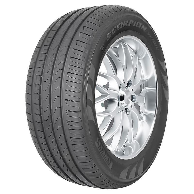 Автомобильные шины Pirelli Scorpion Verde 235/60 R18 103W