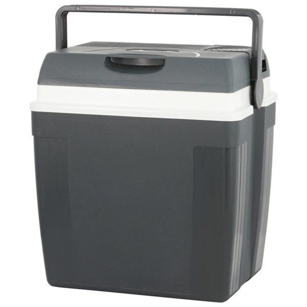 Автохолодильник Ezetil E 27 N 12V LCD