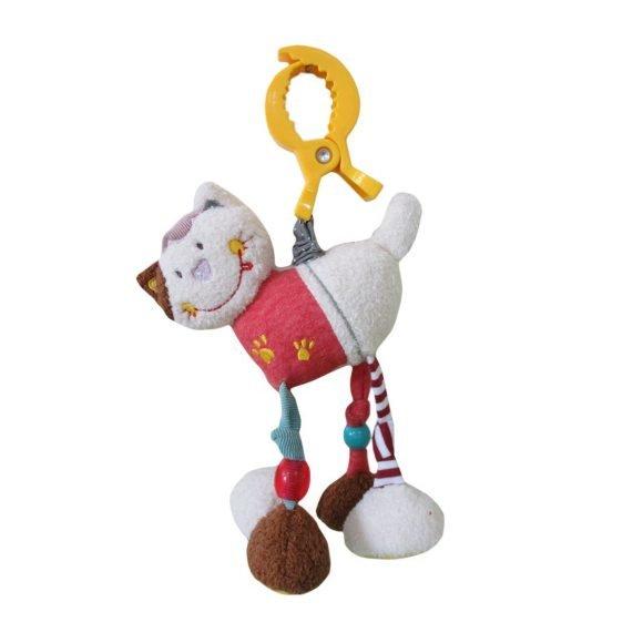 Подвесная игрушка Жирафики Кошечка Мими