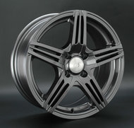 Диск LS Wheels 189 6,5x15 4/98 ET32 D58,6 GM - фото 1