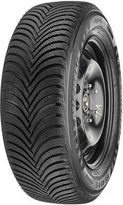 Шина Michelin Alpin 5 195/45 R16 84H