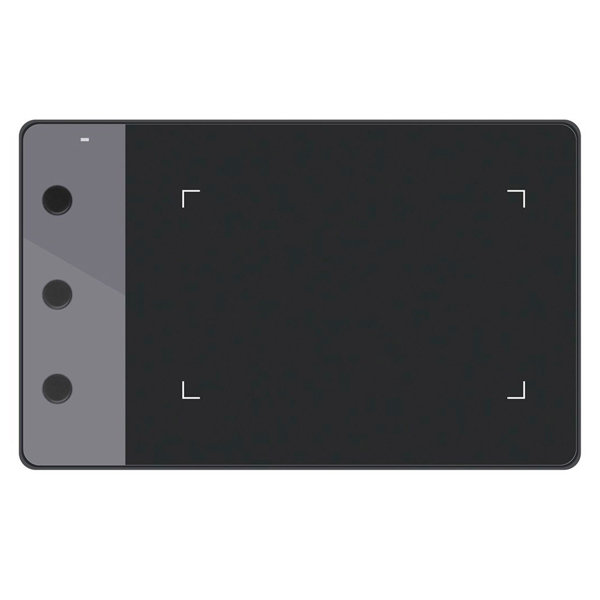 Планшет Huion Н420 Black