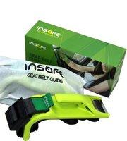 Адаптер ремня для беременных Insafe Seat-belt Guide Lime Green