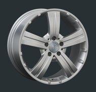 Диски Replay Replica Mercedes MR53 8x18 5x112 ET53 ЦО66.6 цвет S - фото 1