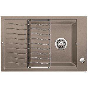 Кухонная мойка BLANCO ELON XL 6 S (серый беж)