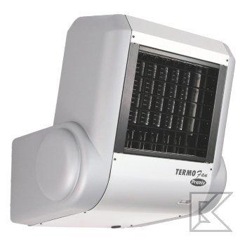 Газовый тепловентилятор RODA Termofan 35P
