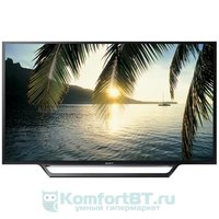 LED телевизор 39-52 дюймов Sony KDL-48WD653