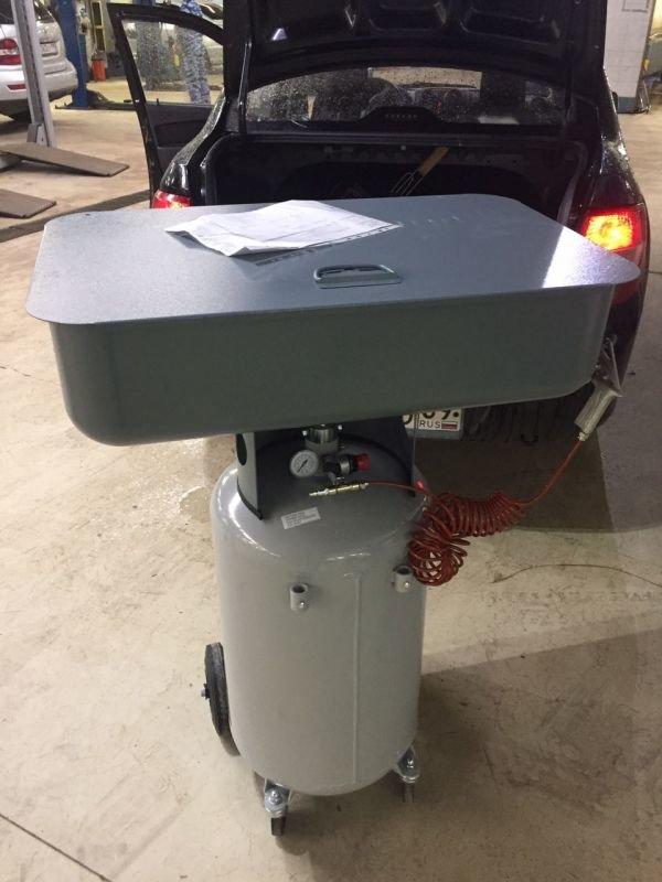 Насос для очистки теплообменника Pump Eliminate 27 Automatic v4v Железногорск Уплотнения теплообменника APV Q030 Бийск
