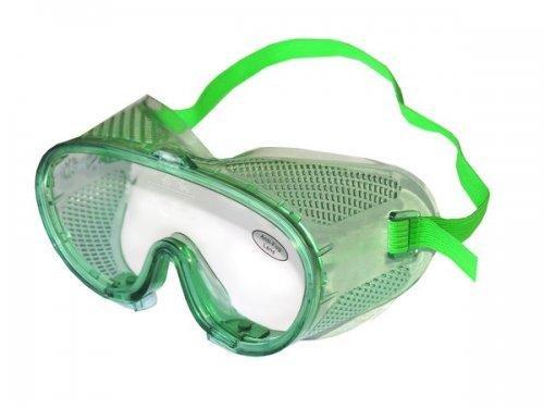 Очки защитные Энкор Классик незапотевающие с прямой вентиляцией 56602