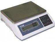 Порционные фасовочные весы CAS ED-3H