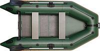 Надувная лодка Kolibri КМ300 (c ковриком-сланью)